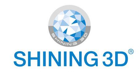 EinScan Shining 3D - Capture 3D
