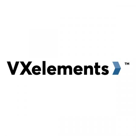 VXelements Creaform - Logiciels 3D