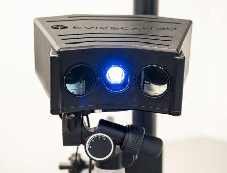 eviXscan FinePrecision Evatronix - Scanners 3D