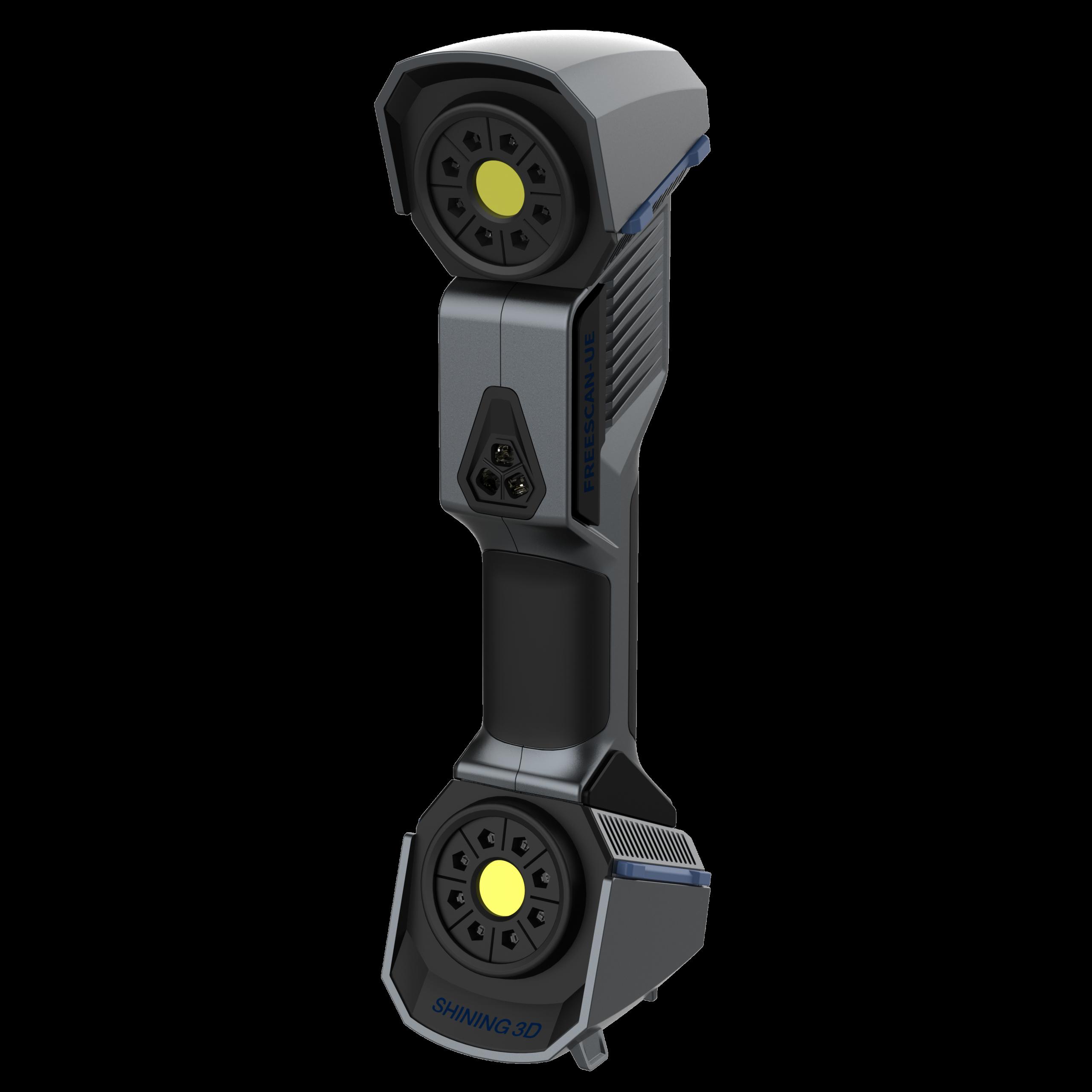 FreeScan UE Shining 3D - Scanners 3D