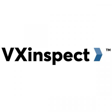 VXinspect Creaform - Logiciels 3D