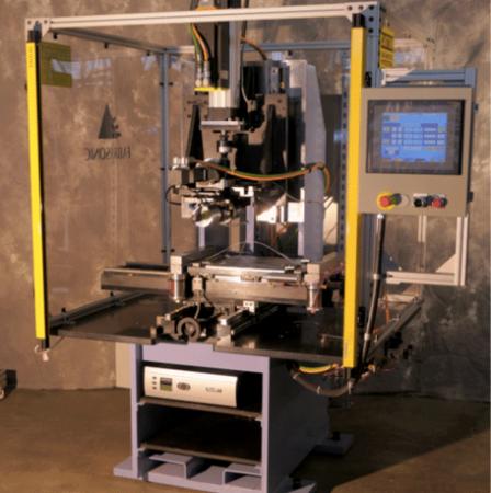 SonicLayer R200 Fabrisonic - Imprimantes 3D