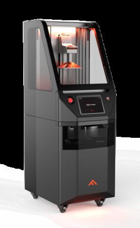 FLUX CORE Fortify - Imprimantes 3D