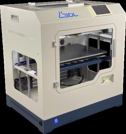 X400 3D Labs - Haute température