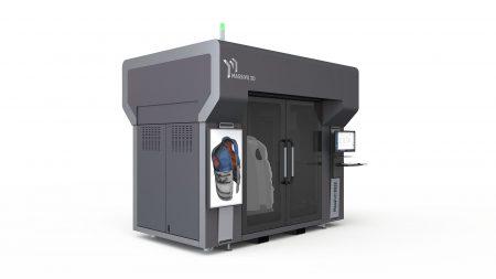 Massivit 5000 MASSIVit 3D - Grand format