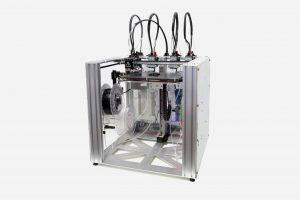 E3D ToolChanger & Motion System