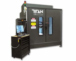 Titan Robotics Atlas-HS