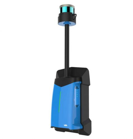 LiBackpack 50 GreenValley International - Scanners 3D