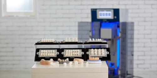 Le fabricant coréen AON Co. Ltd. lance l'imprimante 3D céramique ZIPRO