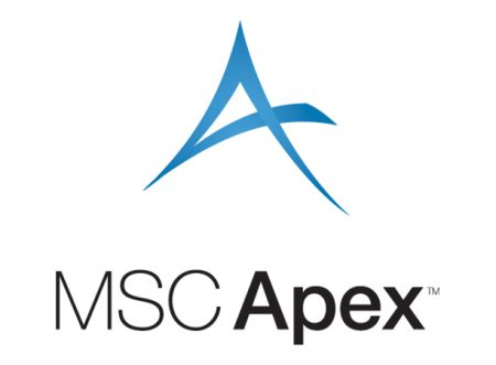 Apex Generative Design MSC Software - Modélisation 3D