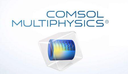 Multiphysics COMSOL - Logiciels 3D