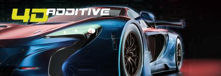 4D_Additive CoreTechnologie - Logiciels 3D