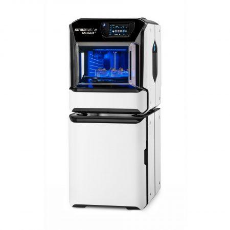 J5 MediJet Stratasys - Imprimantes 3D