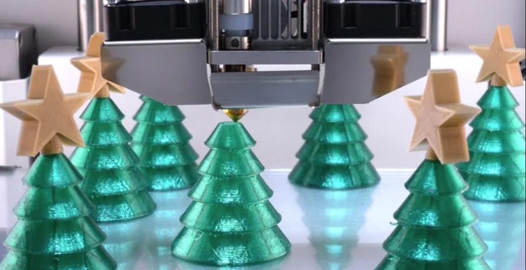3D printer holiday gift