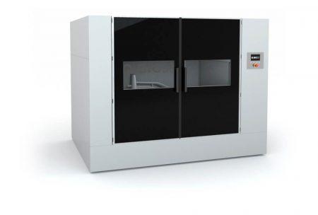 QUEEN Q.big 3D - Imprimantes 3D