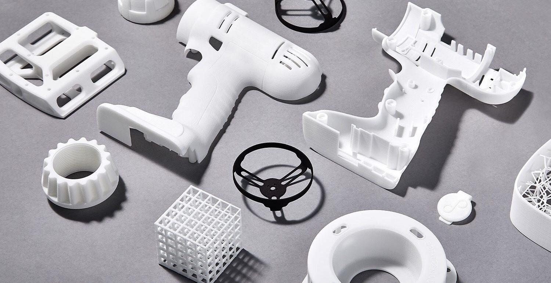 Desktop SLS 3D printers