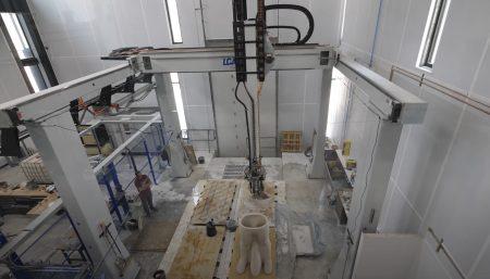Pikus concrete Pikus 3D - Construction
