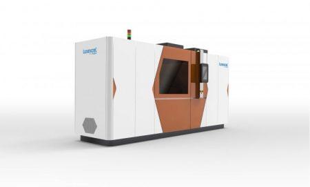 VisionEngine Luxexcel - Imprimantes 3D