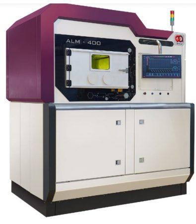 ALM 400 Amace - Imprimantes 3D