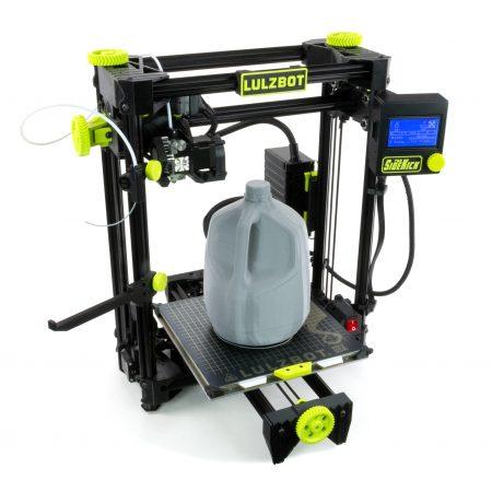 TAZ SideKick LulzBot - Imprimantes 3D