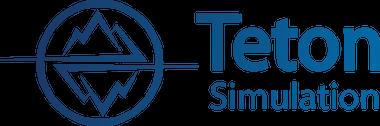 SmartSlice Teton Simulation - Préparation fichier 3D