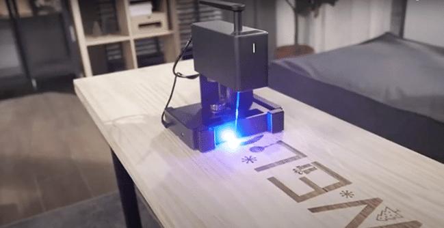 Découpeur laser et graveur laser : les 6 meilleures machines en 2021