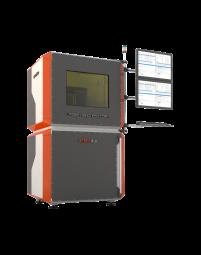 Laser Nanofactory
