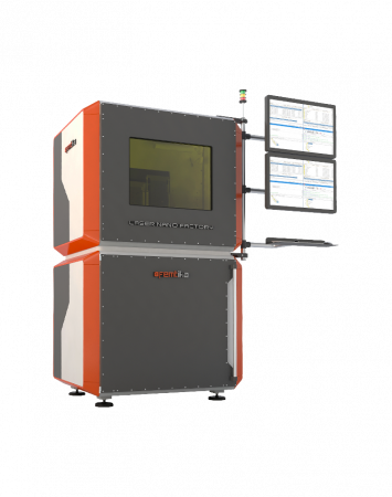 Laser Nanofactory Femtika - Imprimantes 3D