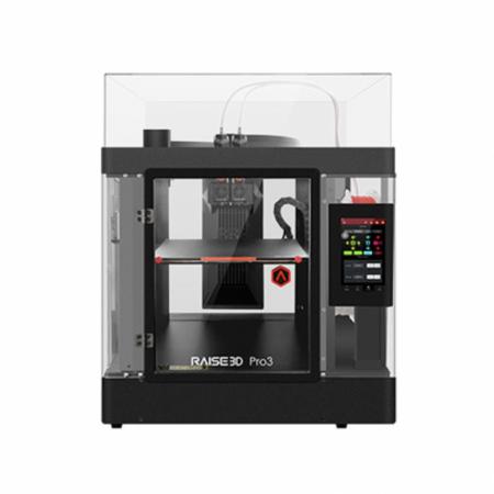 Pro3 Raise3D - Imprimantes 3D