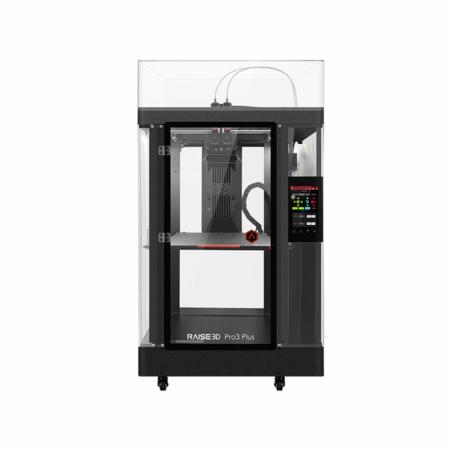 Pro3 Plus Raise3D - Imprimantes 3D