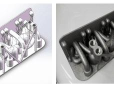 Impression 3D métal : le défi de la certification