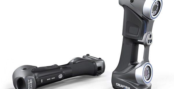 Test du Creaform HandySCAN 700, un scanner 3D portable haut de gamme